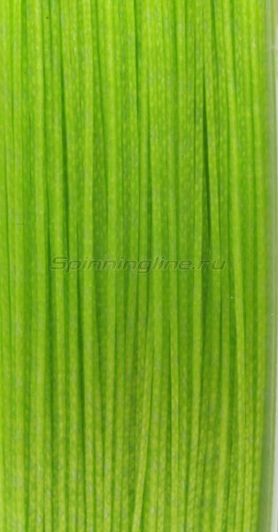 Sufix - Шнур 832 Braid Neon Lime 135м 0,28мм - фотография 3