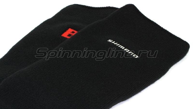 Носки Shimano Breath Hyper SC-032 -  2