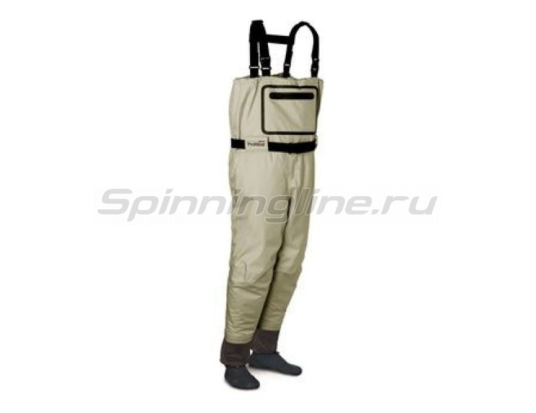 Rapala - Вейдерсы Eco Wear X-ProTect Chest S - фотография 1