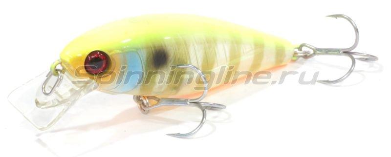 Воблер Chubble 65SR chartreuse back blue gill -  1
