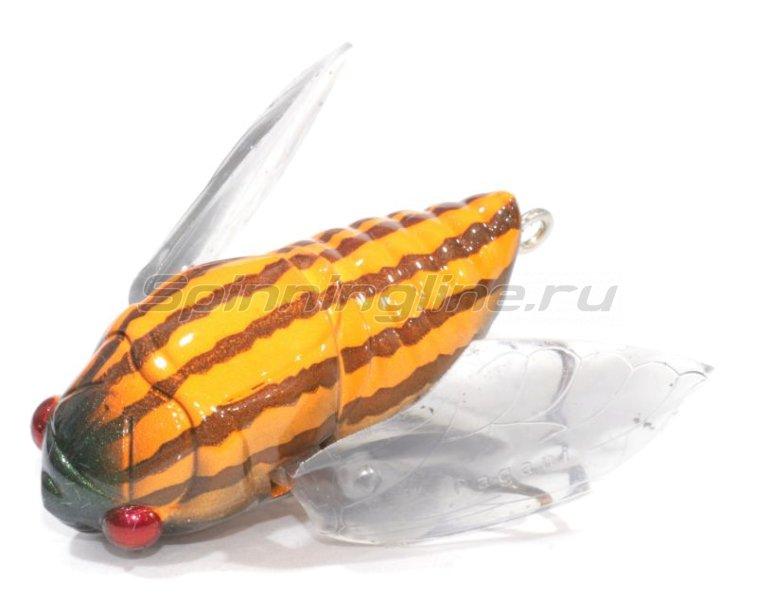 Воблер Grand Siglett akasuji -  1
