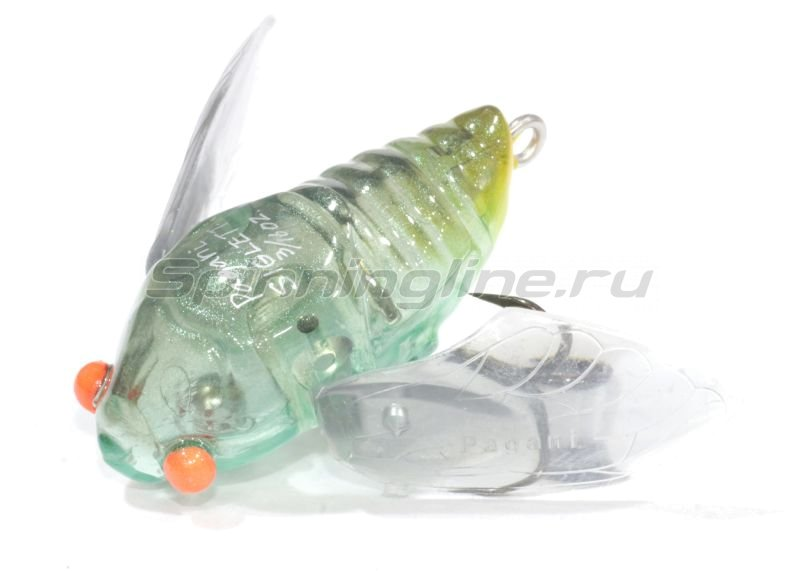Воблер Siglett lamune bug -  1
