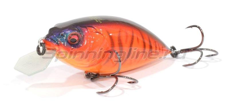 Megabass - Воблер  Z-Crank X Rattle viper tiger - фотография 1
