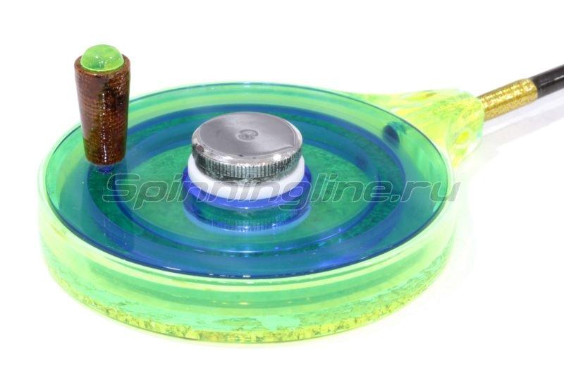 Артуда - Удочка зимняя Тренд S синяя - фотография 2