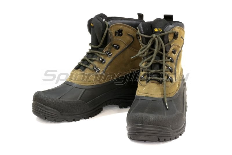 Wychwood - Ботинки Solace Field Boot р.45 - фотография 1