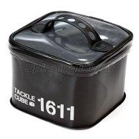 Ящик Daiichiseiko Tackle Cube 1611 Black