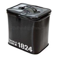 Ящик Daiichiseiko Tackle Cube 1824 Black