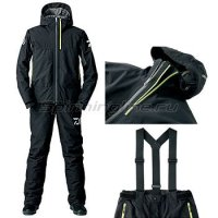 Костюм Daiwa Gore-Tex Winter Suit Black 1204 XXL