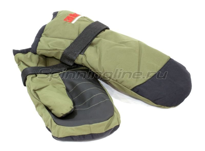 Варежки Iceberg Gloves M -  4