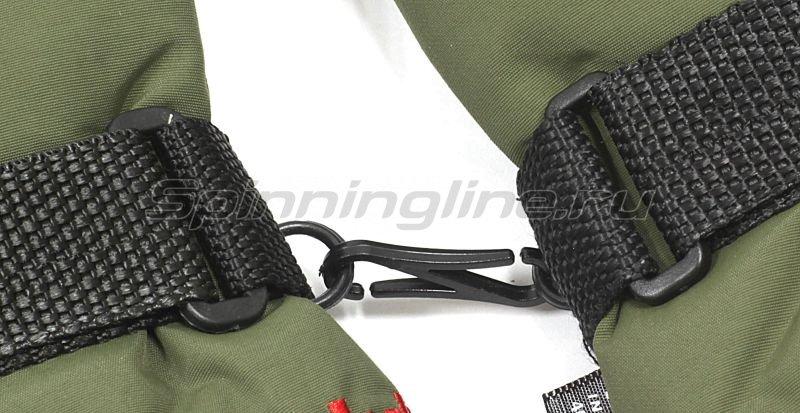 Варежки Iceberg Gloves XL -  5