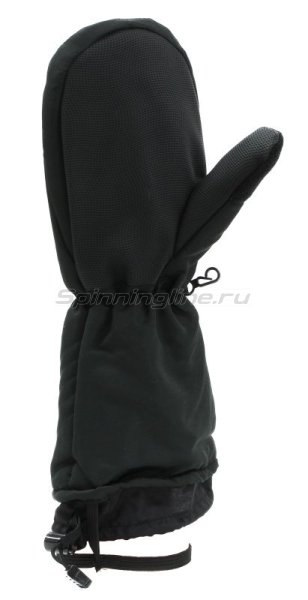 Alaskan - Варежки Justing Gloves L - фотография 2
