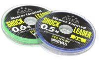 Леска Trout Area Master Limited Shock Leader SVG Nylon 0.6