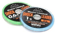 Trout Area Master Limited Shock Leader VSP Fluoro 0.6