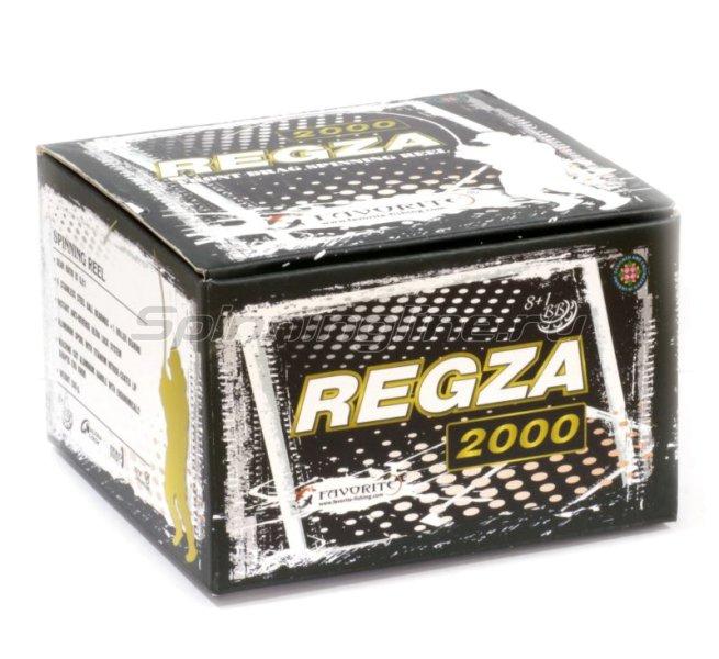 Favorite - Катушка Regza 13 2000 - фотография 5
