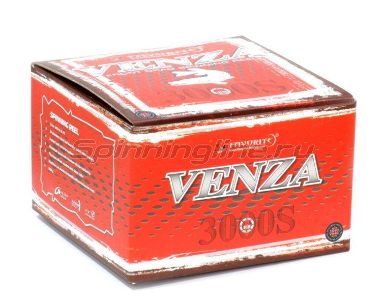 Favorite - Катушка Venza 2000S - фотография 4