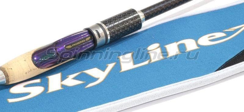 Favorite - Спиннинг Skyline 832L - фотография 5
