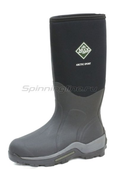 Muck Boots - Сапоги Arctic Sport 43 - фотография 2