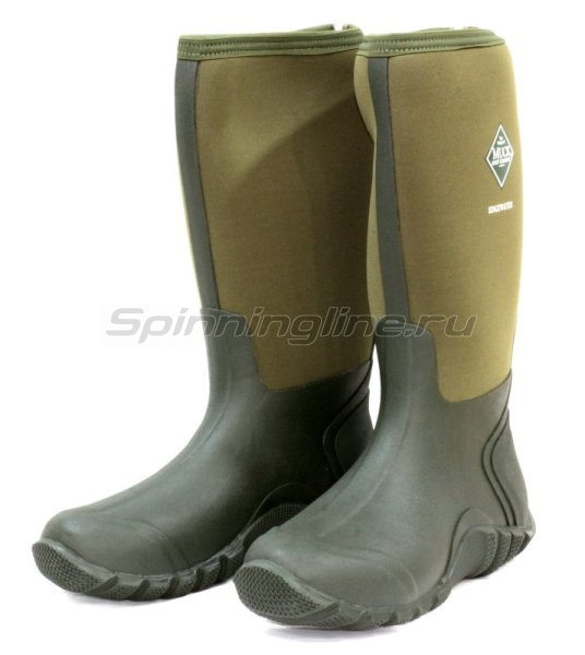 Muck Boots - Сапоги Edgewater Hi 43 - фотография 1