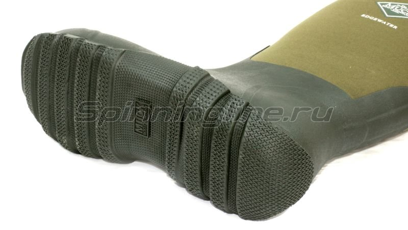 Muck Boots - Сапоги Edgewater Hi 43 - фотография 4