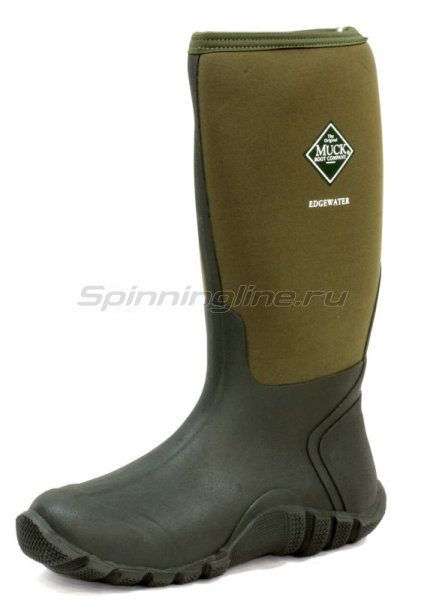 Muck Boots - Сапоги Edgewater Hi 46 - фотография 2