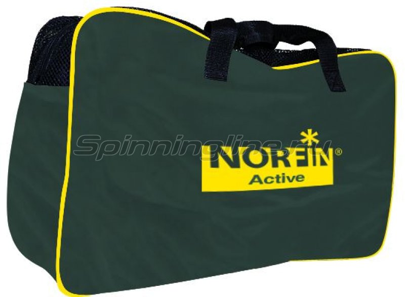 Костюм Norfin Active XL - фотография 3