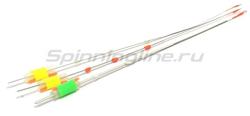 Salmo - Сторожок спортивный Люкс-1 402 16см 0,10-0,20гр - фотография 1
