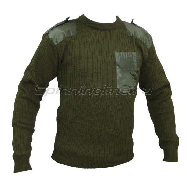 Свитер с карманом Novatex р.58 -  1