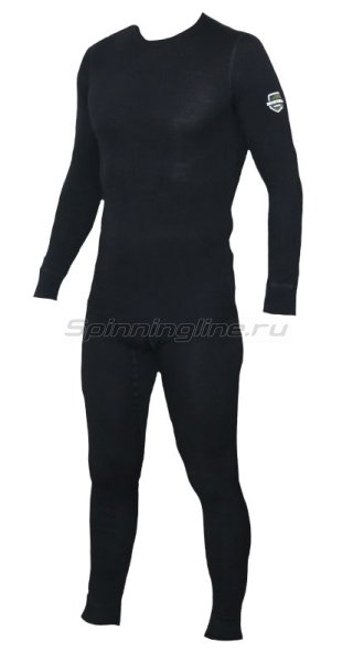 Термобелье мужское Montero Wool Lite р.S -  1