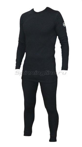 Термобелье мужское Montero Wool Aeroeffect р.S -  1