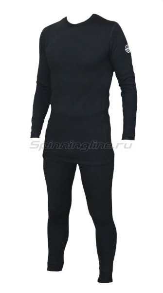 Термобелье мужское Montero Wool Aeroeffect р.3XL - фотография 1