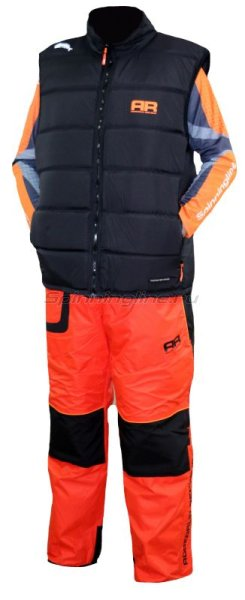 Костюм Adrenalin Republic Evergulf XXL -  4