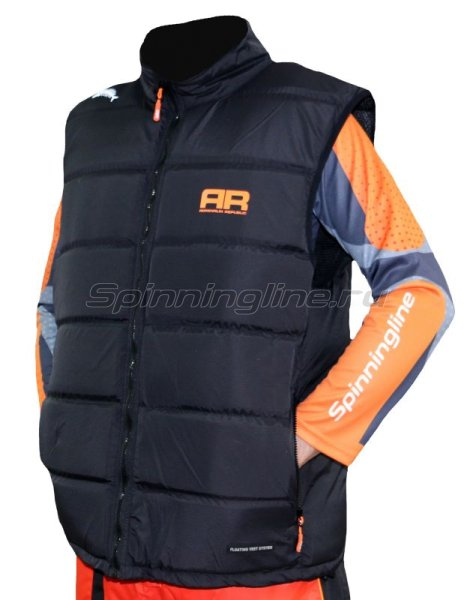 Костюм Adrenalin Republic Evergulf XXL -  5