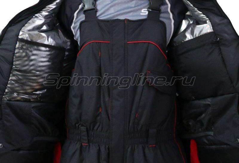 Костюм Novatex Камчатка 56-58 рост 170-176 черный - фотография 2