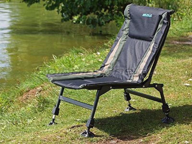 Кресло Nautilus Compact Dark - фотография 1