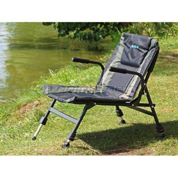 Кресло Nautilus Simple Fold Dark - фотография 1