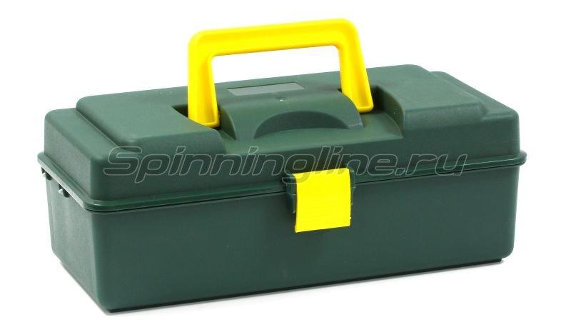 Ящик Nautilus 141P green -  1