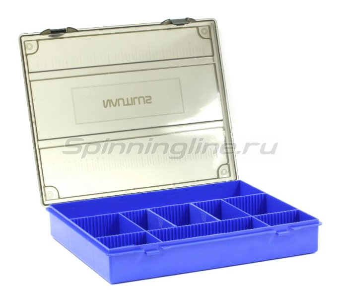 Коробка Nautilus TB-CMB blue-grey -  3