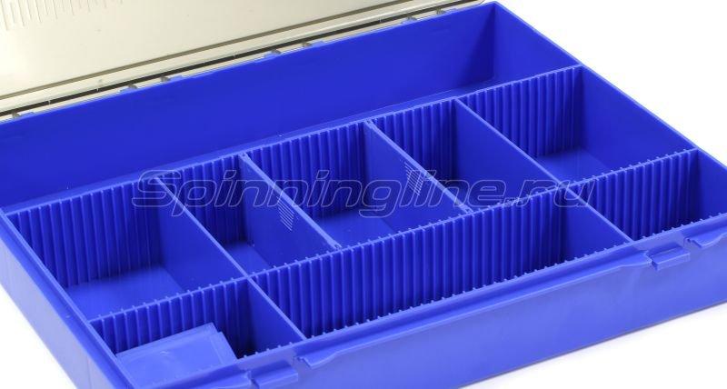 Коробка Nautilus TB-CMB blue-grey -  4