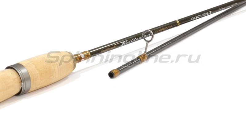 Graphiteleader - �������� Bellezza Correntia 682UL-TW - ���������� 2
