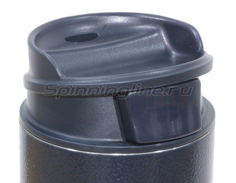 Термостакан Stanley Classic Mug 1-Hand 0.47л. темно-синий - фотография 2