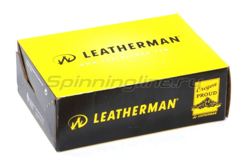 Мультитул Leatherman Super Tool 300 - фотография 3