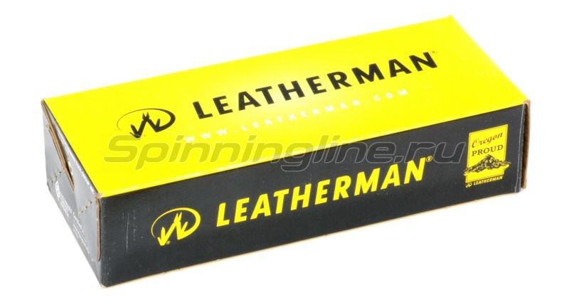 Мультитул Leatherman Wingman - фотография 3