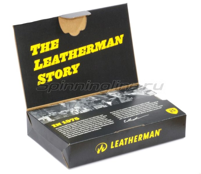 ��������� Leatherman Squirt PS4 Black � ���������� ������� - ���������� 3
