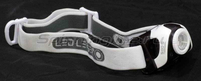 Фонарь Led Lenser SEO5 -  1