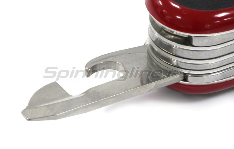 Нож Victorinox перочинный EvoGrip S17 -  3