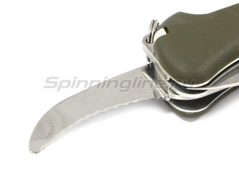 Нож Victorinox перочинный Hunter - фотография 3