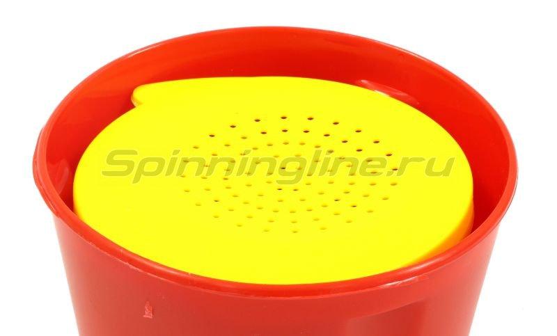 Набор коробок Salmo Live Bait -  3