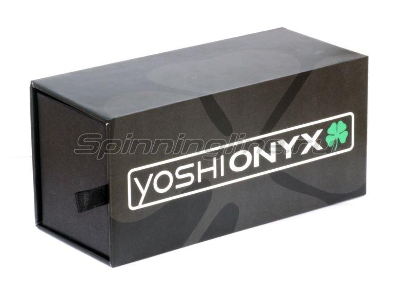 Очки Yoshi Onyx розовый камуфляж/красные линзы - фотография 4