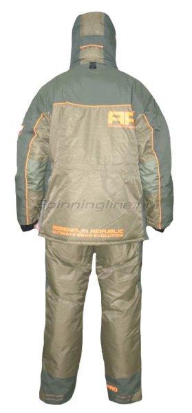 Костюм Adrenalin Republic Rover -35 XXL зеленый/хаки -  2