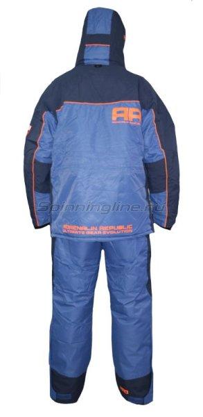 Костюм Adrenalin Republic Rover -35 L синий/кобальт -  2
